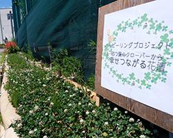 ハッピーリングプロジェクト①(蝶屋小)